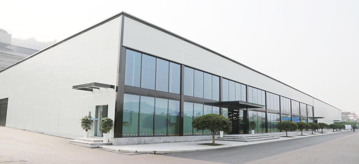 宜宾丽雅新材料有限责任公司